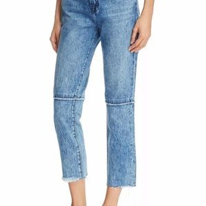 J Brand Ruby High Rise crop jeans, 32, NEW TAGS